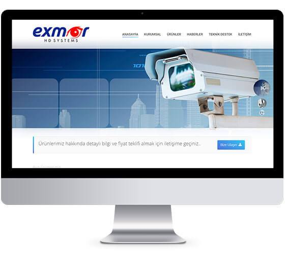 Exmor HD Systems